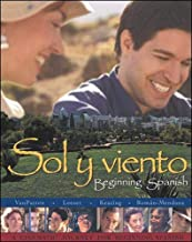 Sol y viento Student Edition with Online Learning Center