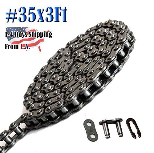 3 4 clutch 35 chain - 6