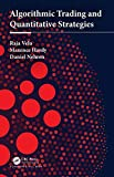 Algorithmic Trading and Quantitative Strategies (Chapman and Hall/CRC Financial Mathematics Series)