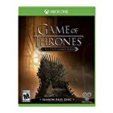 Game of Thrones - A Telltale Games Series - Xbox One