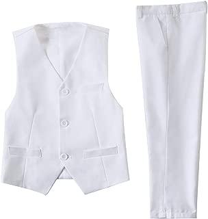 Best boy white suit Reviews