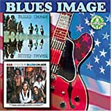 Blues Image/Red, White and Blues Image