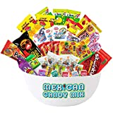 1. Mexican Candy Assortment (40 Count) by Ole Rico