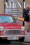 MINI: REGISTRO DE RESTAURACIÓN Y MANTENIMIENTO (Ediciones en español)
