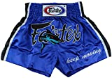 Fairtex Muay Thai Shorts