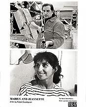 Marius and Jeannette - Authentic Original 8