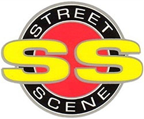 Street Scene 950-70550 Roll Pan