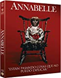 Annabelle Blu-Ray - Iconic [Blu-ray]...