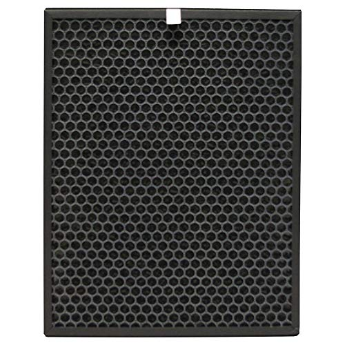 iAmoy FY3432/10 Filtro de Activado carbón de Repuesto Compatible con Philips AC3256/60,AC3259/10,AC4550/10 purificador de Aire