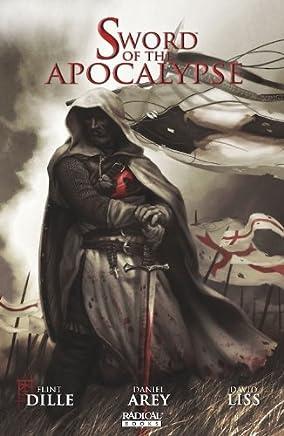 Sword of the Apocalypse Illustrated Novel