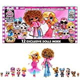 image of LOL Surprise OMG movie theatre for ages 4 and over one of our picks of the must have toys 2021 and one we think will be big for christmas 2021 and on the amazon christmas top toys list