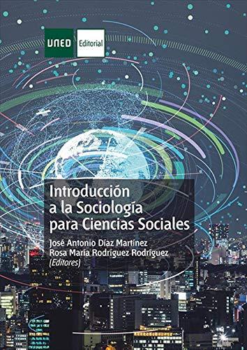 Introducción a la Sociología para Ciencias Sociales eBook: José ...
