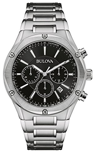 Bulova 96B247
