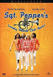 Sgt. Pepper`s Lonely Hearts Club Band