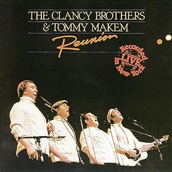 Reunion (Live at New York, 1984)