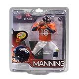 McFarlane NFL Series 30 PEYTON MANNING - Denver Broncos NEU/OVP