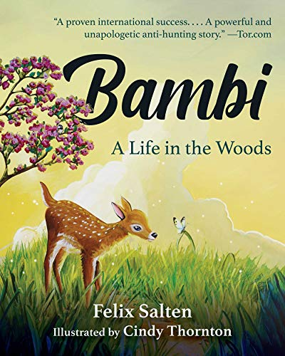 Bambi: A Life in the Woods (English Edition)