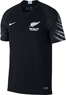 Nike 2018-2019 New Zealand Away Football Soccer T-Shirt Jersey