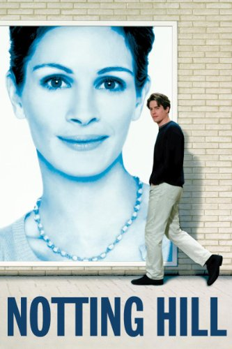 Notting Hill Blu-ray + Digital Now $4.99 (Was $14.98)