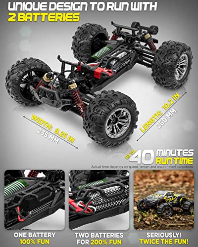 Fast & Furious! Fast Remote Control Cars 10