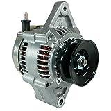 DB Electrical AND0438 New Alternator Compatible with/Replacement for Toyota Lift Trucks 7FGU15 7FGU18 7FGU20 7FGU25 7FGU30 7FGU32 7FGU35 (98-On)27060-78156-71,101211-8580