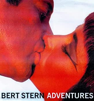 Bert Stern: Adventures 0821222732 Book Cover