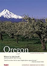 Compass American Guides: Oregon, 5th Edition (Full-color Travel Guide)