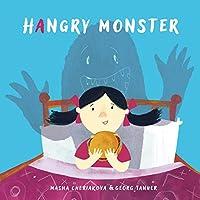 Hangry Monster