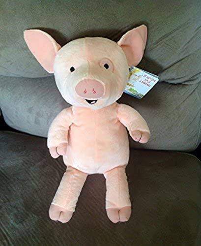 If You Give A Pig A Pancake Plush Pig 14 by Kohl's