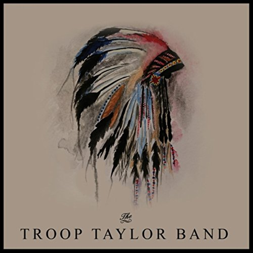 The Troop Taylor Band