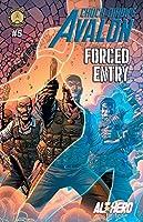 Chuck Dixon's Avalon #5: Forced Entry