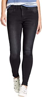 Mossimo Women's Mid-Rise Skinny Jeans