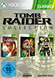 Tomb Raider Collection [Edizione: Germania]