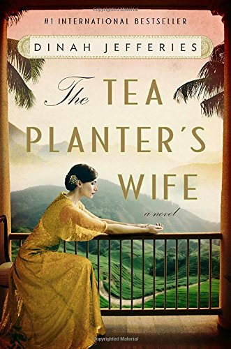 Image of The Tea Planter's Wife: A Novel