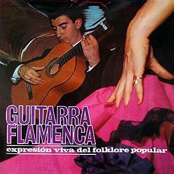 Guitarra Flamenca (Expresión Viva del Folklore Popular)