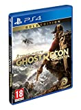 Tom Clancy's Ghost Recon Wildlands - Gold Edition - PlayStation 4 [Importación italiana]
