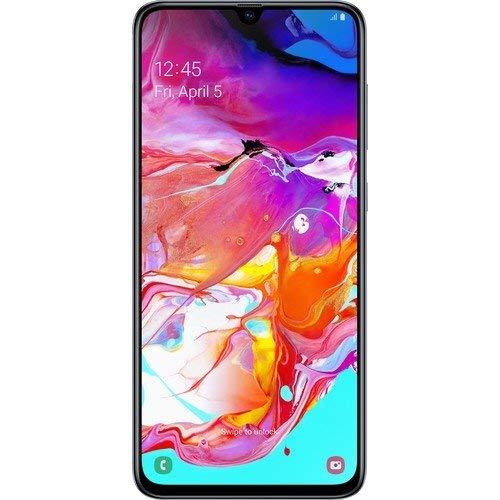 Samsung Galaxy A70 - Smartphone 4G (6,7'' - 128GO - 6 GO RAM) - WHITE - Version Spain