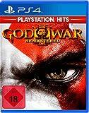 God of War 3 Remastered - PlayStation Hits - [PlayStation 4]