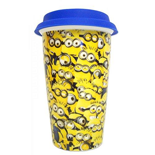 Minions Travel Mug - Minions