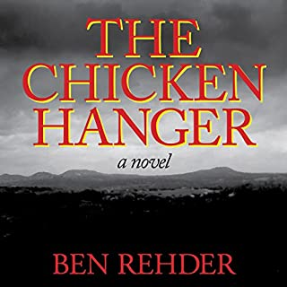 The Chicken Hanger audiobook cover art