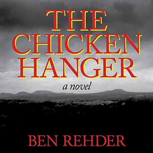 The Chicken Hanger cover art
