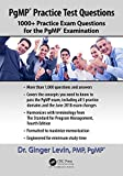 PgMP Practice Test Questions: 1000+ Practice Exam Questions for the PgMP Examination (English Edition)