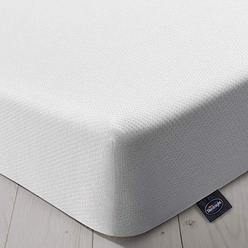 Silentnight Comfort Rolled Foam Mattress | Medium Soft | Small Double