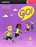 GO! 4 STUDENT'S PACK