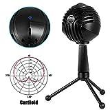 Zoom IMG-1 ammoon usb microfono a condensatore