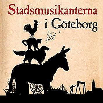 Stadsmusikanterna i Göteborg