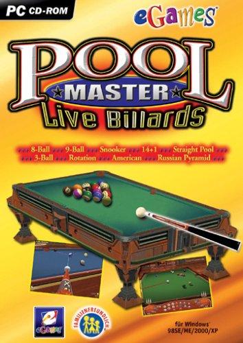 Pool Master Live Billards