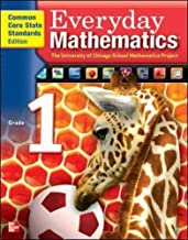Everyday Mathematics, Grade 1, Skills Link Student Edition (EVERYDAY MATH SKILLS LINKS)