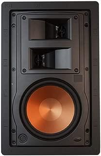 Klipsch R-5650-S II In-Wall Speaker - White (Each)