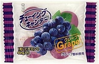明治チューインガム チューイングキャンデー グレープ  5粒×20袋